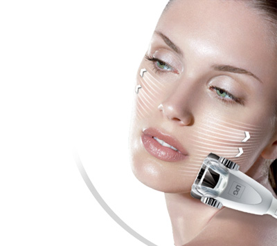Tratament Facial LPG CELLU M6